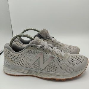New Balance Arishi Grey
